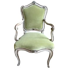 Rare Venetian Armchair, Circa 1760 offered by Bermingham & Co. on InCollect Living Room Lighting, Living Room Decor, Home Furniture, Furniture Design, Shabby Chic Salon, Lunch Room, Room Lights, Venetian, Vintage Decor