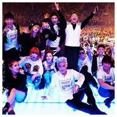 YG Family Concert ^_____^