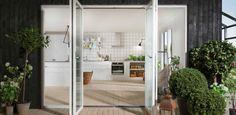 Divider, Kitchen, Room, Furniture, Home Decor, Cuisine, Bedroom, Homemade Home Decor, Home Kitchens
