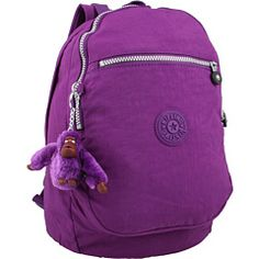 cedbfa3e3 13 Best kipling images | Kipling backpack, Kipling bags, Backpack bags
