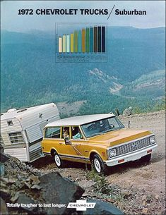 Chevrolet 1972