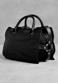 And Other Stories, Leather Bag