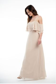 Jasmine Bridal is home to 8 separate designer wedding labels as well as two of our own line. Jasmine is the go to choice for wedding and special event dresses. Jasmine Bridesmaids Dresses, Long Bridesmaid Dresses, Missouri, Dresser, Jasmine Bridal, Full Length Gowns, A Line Gown, Different Dresses, Event Dresses
