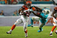 Dolphins vs Bengals NFL Betting Prediction 9-29-2016  BetSheet.com