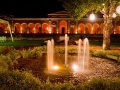 #hacienda #chichisuarez #explanada #merida #yucatan #bodas #eventos #xvaños #fiestas #graduaciones #iluminacion
