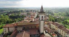 En tierras de Leonardo da Vinci by @enamoradoitalia  #Italia #Toscana