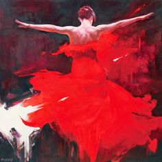 Roberto Liang - The Fire Dance