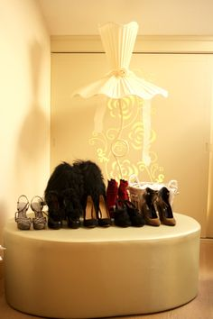 fur shoes  fur  samantha-dereviziis_shoes