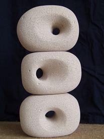 MadeStone Sculptures - Hebel sculptures in the Waikato Concrete Sculpture, Outdoor Sculpture, Abstract Sculpture, Sculpture Art, Sculpture Garden, Sculpture Ideas, Inspiration Artistique, Cement Art, Sculptures Céramiques
