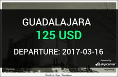 Flight from New York to Guadalajara by Volaris #travel #ticket #flight #deals   BOOK NOW >>>