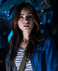"Clarissa ""Clary"" Adele Fray is one of the main protagonists of the series. She is a Nephilim, assumed at first to be a mundane living a normal human life prior to the beginning of City of Bones."