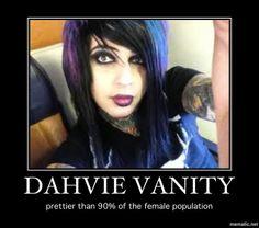 Jayy Von Monroe 2013   dahvie pretty by ladycerebellum photography humorous 2012 2013 ...