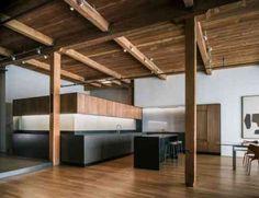 wow, kakav interijer u potkrovlju! | d&d - dom i dizajn | home, Innenarchitektur ideen