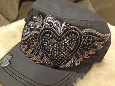 Olive & Pique Embellished Hat - Women's Hats - Google Search