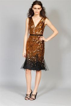 Colección Prefall 2013-Vestidos Carolina Herrera 14 (Custom)