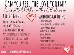 "The 5 Best Essential Oils for a Diffuser You Must Have : ""Can You Feel The Love Tonight"" - Essential Oil Blends in the Bedroom: It is a romantic time of year and what better way to celebrate your love than with essential oils? Essential Oil Aphrodisiac, Sandalwood Essential Oil, Essential Oil Perfume, Essential Oil Uses, Doterra Essential Oils, Young Living Essential Oils, Yl Oils, Perfume Oils, Roller Bottle Recipes"