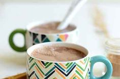 22 Hot Chocolates You Must Make This Winter