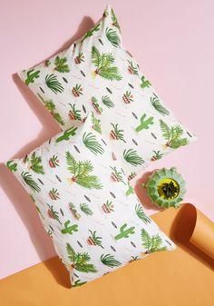 Get Your Chlorophyll Pillowcase Set