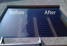 Το καθάρισμα των τζαμιών είναι ένα από τα καθήκοντα που πολλές νοικοκυρές θα πλήρωναν.Ψεκάζεις, σκουπίζεις με δύναμη την επιφάνεια και τελικά, το αποτέλεσμα σε προδίδει.Η επιφάνεια παραμένει θαμπή και με δαχτυλιές. Για μία καθαρή επιφάνεια είτε πρόκειται για ένα παράθυρο είτε έναν καθρέφτη, είτε ένα τραπεζάκι απαιτούνται τα σωστά εργαλεία παρά δυνατοί μυς. Ποια είναι …