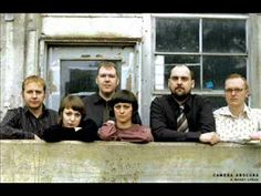 Camera Obscura - Your Picture