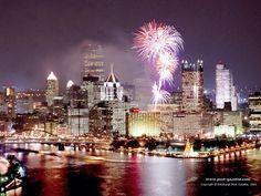 Best fireworks ever!