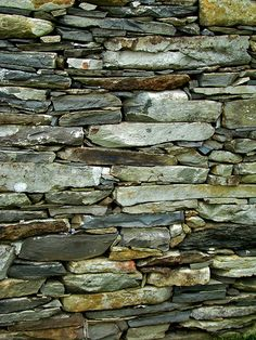 DSC00942 Stone texture by godutchbaby, via Flickr