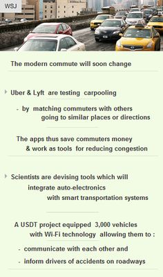 #Uber, #Lyft're testing #carpooling #commute #business #vc #startup #funding #smallbiz #news http://arzillion.com/S/psYv3C