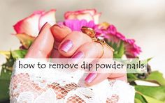 On the other hand, there is a simple way on how to remove dip powder nails. You can remove your nail polish by yourself at home without the need to go to...