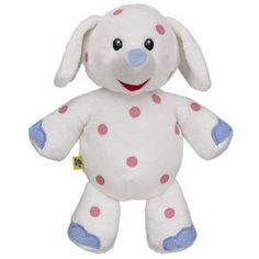 Build-A-Bear Workshop Misfit Spotted Elephant