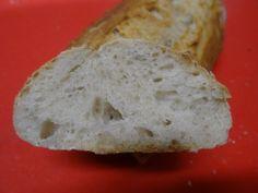 LE BÂTARD  En accompagnement ,pour le ptit dej´ ou le goûter voici un très bon pain et la recette est ICI ---->http://lesdelicesdesandstyle.over-blog.com/2015/01/le-batard.html