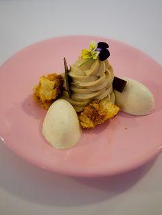 Dessert train, Adriano Zumbo, Pyrmont, Sydney