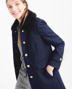 Classic Winter Coats That Work for Every Occasion - Verily