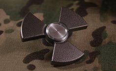Isótopo radiactivo.67 Spinner/Fidget por BlackHillsPrecision