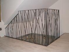 """Résultat de recherche d'images pour """"rambarde en bois interieur"""""""