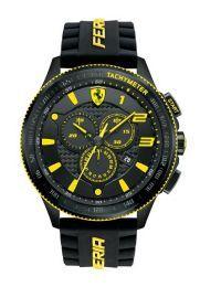 Reloj Scuderia Xx Ferrari en Fibra de Carbono y Acero Mod. Sf830139 #Reloj #Scuderia #Ferrari #Estilo #Reloj