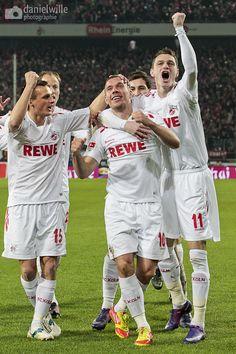 Lukas Podolski  FC Köln