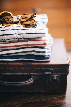 holiday packing, suitcase