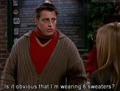 No one's hoodie is safe around you. | 27 Things Girls Who Are Always Cold Know To Be True