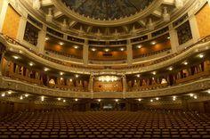 Государственная опера Штутгарта / Staatsoper Stuttgart