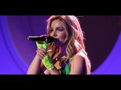 Britney Spears Stronger http://britneyzone.ru/ #BritneySpearsStrongerLiveLasVegas #Live #Stronger #BritneySpears #Britney #LasVegas #PieceOfMe #PlanetHollywo...