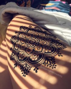Henna Flower Designs, Mehndi Designs For Beginners, Flower Henna, Beautiful Henna Designs, Best Mehndi Designs, Mehndi Designs For Hands, Henna Tattoo Designs, Henna Designs Easy, Henna Tattoo Hand