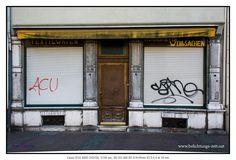 Alter Laden #petermarbaise #tuxoche