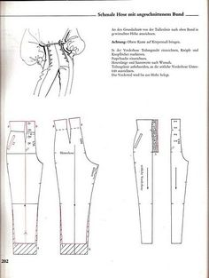 Good Free of Charge sewing pants high waist Ideas Renaissance Costumes Sewing Patterns and Tutorials. Costume Patterns, Dress Sewing Patterns, Vintage Sewing Patterns, Clothing Patterns, Doily Patterns, Dress Sewing Tutorials, Stitching Patterns, Coat Patterns, Sewing Pants
