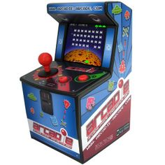 iPhone Arcadie - Bringing the arcade to your phone! Available To Buy Now From Prezzybox at iPhone Arcadie In Stock With Fast, UK Delivery. Secret Santa Presents, Xmas Presents, Christmas Gifts, Moda Retro, Teenage Guys, Estilo Retro, Tablets, Gifts For Teens, Cool Gadgets