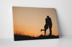 Custom Canvas Prints - Your best click on Canvas!!