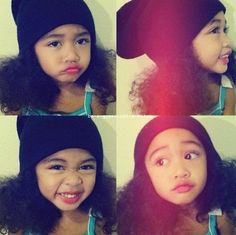 blasian kids tumblr - Google Search