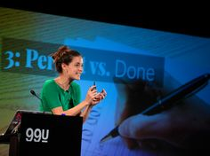 Startup Lessons From Warby Parker, Dodocase, and More From Day 2 of the Pop-Up School - 99U