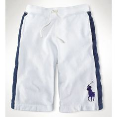 Cheap Ralph Lauren Polo, Polo Ralph Lauren Shorts, Ralph Lauren Uk, Pastel  Shorts, Lauren White, White Shorts, Sweatpants, Freshman Year, Pony 5266a8dd45f
