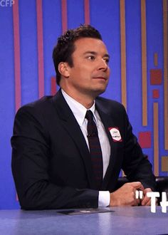 Jimmy Jimmy, Jimmy Fallon, A Good Man, The Man, James Thomas, Saturday Night Live, Hilarious, Funny, My Crush