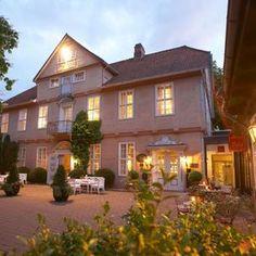 Althoff Hotel Fürstenhof Celle - Celle, Deutschland - Niedersachsen